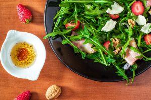 Recette Roquette : valeur nutritive et bienfaits pour la santé