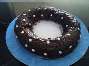 Recette Blundt cake