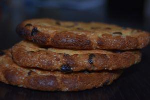 Recette Cookies xxl