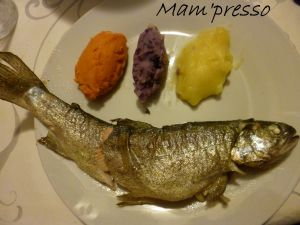 Recette Poissons et Fruits de mer