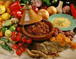 Recette Ustensiles de cuisine pour la cuisine marocaine {Les indispensables}