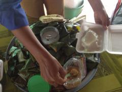 Recette Friandises: Trois gâteaux khmers