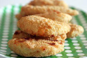 Recette Menu 74 : le poulet que l'on mange avec les doigts