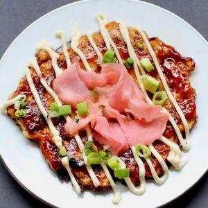 Recette Japon : Okonomiyaki