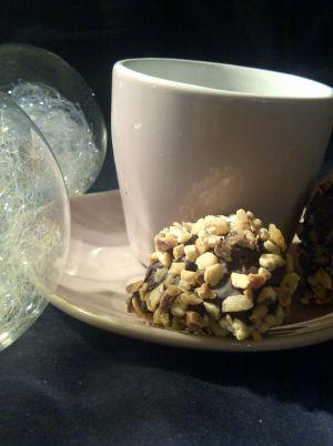 Recette Friandises façon Ferrero rocher