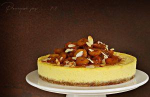 Recette Cheesecake fleur d'oranger, Mirabelles
