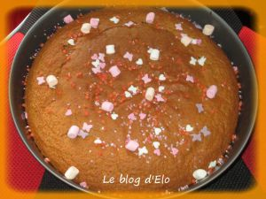 Recette Choco chamalows grils