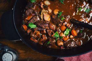 Recette Réaliser un bœuf carotte fondant et appétissant avec Cookeo