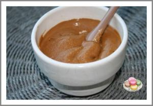 Recette Pate a tartiner aux speculoos