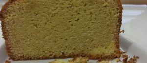 Recette Gâteau quatre quart sans gluten