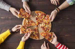 Recette Renouvelez vos recettes de pizzas !