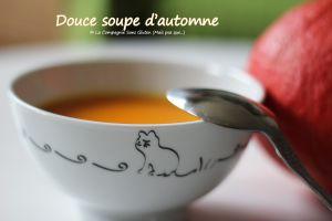 Recette Soupe d'Automne