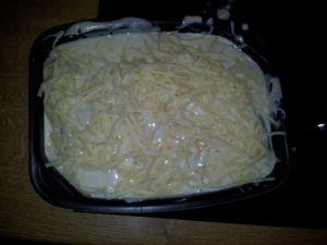 Recette Lasagnes aux endives/jambon