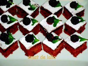 Recette Gâteau au dattes