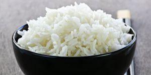 Recette Comment bien cuire son riz