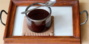 Recette Pâte à tartiner maison facon nutella® - version allégée