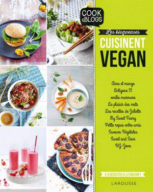 Recette Blogueuses Cuisinent Vegan