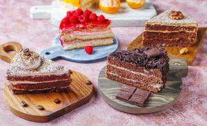 Recette Job de rêve : payé 200 € pour goûter des gâteaux !