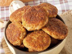 Recette Croquettes de poulet coeur maroilles
