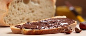 Recette Pâte à tartiner choco-noisettes, façon Nutella maison (Thermomix)