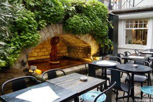 Recette Marcello, la plus belle terrasse de Saint-Germain-des-Prés