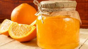 Recette Confiture d'orange au Thermomix
