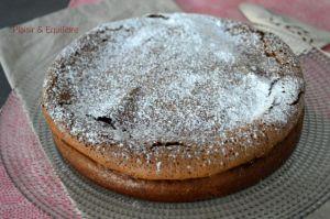Recette Gâteau Bellevue de Christophe Felder