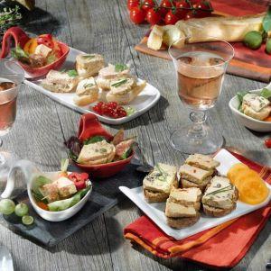Recette Des spécialités du Périgord pour les fêtes !