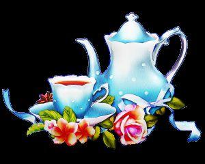 Recette L'art de servir le thé