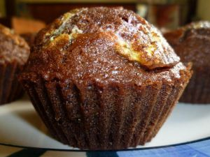 Recette Cupcakes Choco-Chamallow