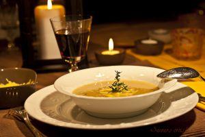 Recette Soupe à la bière, soupe d'hiver