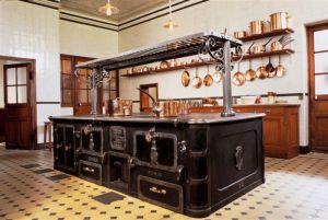 Recette Cuisine du musée Nissim de Camondo