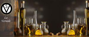 Recette Huile d'olive de La Vernède… les papilles sont à la fête