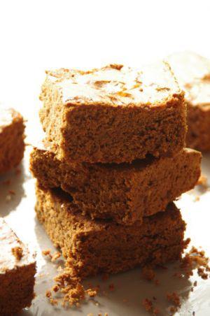 Recette Brownies revisité à la fève tonka