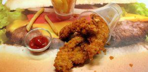 Recette Poulet croustillant comme au KFC