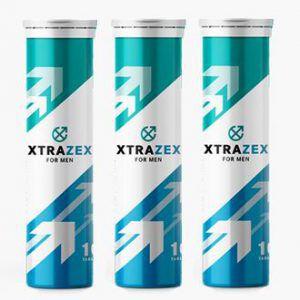 Recette Xtrazex – comprimés – dangereux – en pharmacie – forum – avis – France