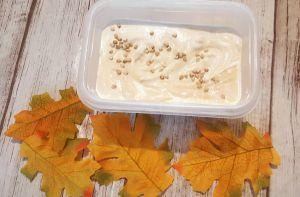Recette Crème glacée au sarrasin vanillée