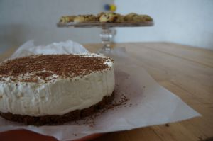 Recette Cheesecake !