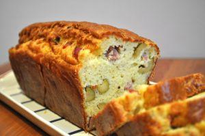 Recette Cake salé « cake à aimer »