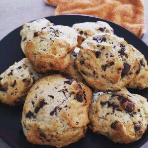 Recette Cookioches de Clem
