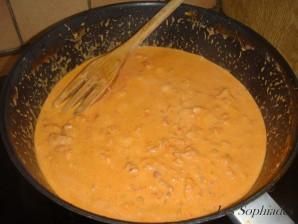 Recette Sauce maison pour pâtes
