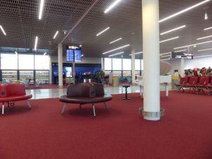 Recette Lisbonne : 1er jour (Aéroport et dodo par terre, Alfama, Baixa & miradors²)