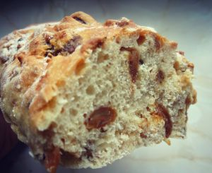 Recette Série monomaniaque 1: du pain, du pain et du pain