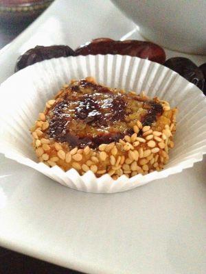 Recette Makrouts ou gateaux semoule et pâte de dattes