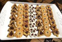 Recette Biscuits Sablés faciles, gateaux del Eid