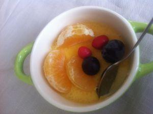 Recette Crème au Mascarpone