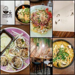 Recette Little Apo - Street Food vietnamienne
