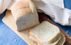 Recette Meilleure pain blanc (pour la machine à pain)