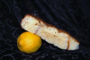 Recette Moelleux très moelleux au citron de Valérie