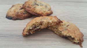 Recette Cookies au chocolat façon Levain Bakery